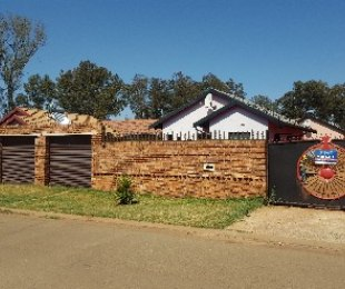 R 390,000 - 2 Bed Property For Sale in Lenasia
