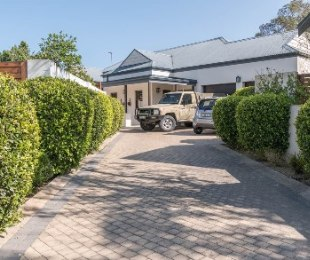 R 3,980,000 - 3 Bed House For Sale in Sonstraal