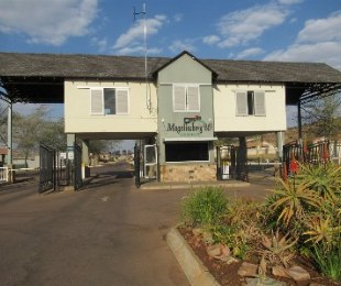 R 550,000 -  Smallholding For Sale in Amandasig