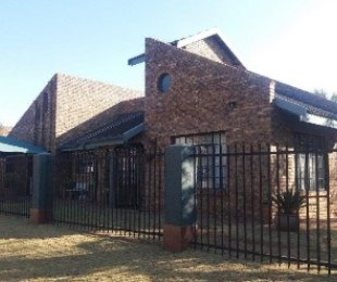 R 1,484,000 - 4 Bed Property For Sale in Ninapark