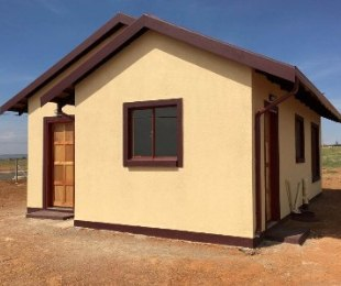 R 2,500 - 2 Bed House To Rent in Protea Glen