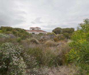 R 340,000 -  Plot For Sale in Betty's Bay