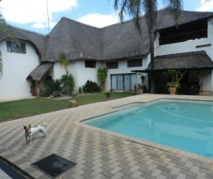 R 33,000,000 - 24 Bed Commercial Property For Sale in Alldays