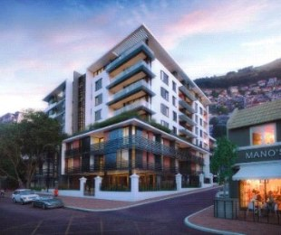 R 6,000,000 - 2 Bed Flat For Sale in Cape Town - Atlantic Seaboard