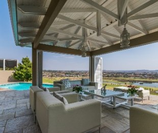 R 15,850,000 - 4 Bed House For Sale in Eagle Canyon Golf Estate