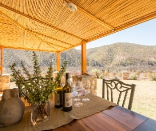 R 5,880,000 - 4 Bed Smallholding For Sale in Calitzdorp
