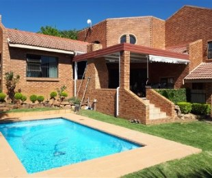 R 15,950 - 3 Bed Property To Rent in Erasmuskloof