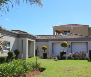 R 4,500,000 - 5 Bed House For Sale in Van Riebeeckshof