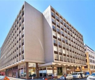 R 1,595,000 - 1 Bed Flat For Sale in Cape Town - City Bowl