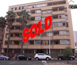 R 289,000 - 1 Bed Flat For Sale in Durban Central