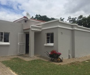 R 7,000 - 2 Bed House To Rent in Heatherdale