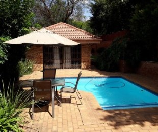 P.O.A - 3 Bed Home For Sale in Waterkloof Heights