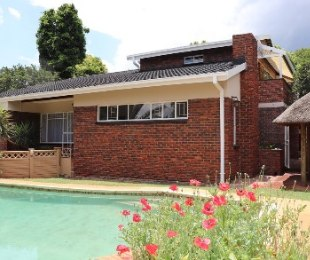 R 1,650,000 - 3 Bed Home For Sale in Doringkloof