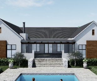 R 3,499,000 - 4 Bed House For Sale in Langeberg Ridge