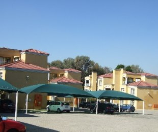 R 5,950 - 1 Bed Flat To Rent in Northwold