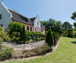 R 6,300,000 - 5 Bed House For Sale in Glenwood