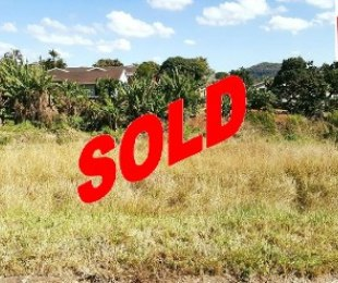 R 190,000 -  Land For Sale in Pinetown