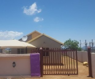 R 480,000 - 3 Bed House For Sale in Soshanguve