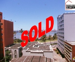 R 355,000 - 1 Bed Apartment For Sale in Durban Central
