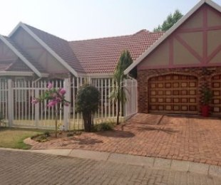 R 2,650,000 - 4 Bed Property For Sale in Newmarket Park