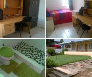R 1,500 - 1 Bed Property To Rent in Auckland Park