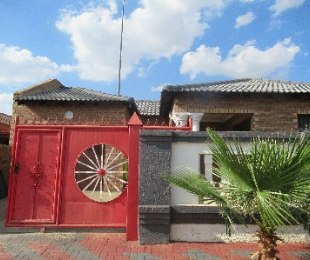 R 660,000 - 3 Bed Home For Sale in Soshanguve