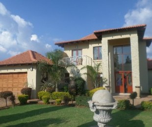 R 1,900,000 - 3 Bed House For Sale in Savannah Country Estate