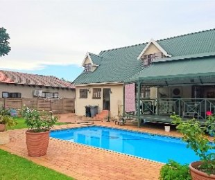 R 1,600,000 - 3 Bed Property For Sale in Amandasig