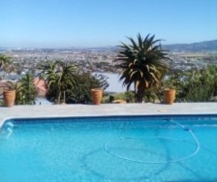 R 7,700,000 - 4 Bed Home For Sale in Gordon's Bay