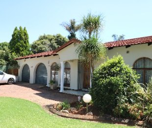 R 1,380,000 - 4 Bed Property For Sale in Birchleigh North
