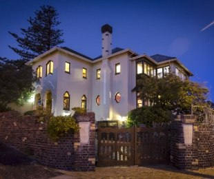 R 5,950,000 - 5 Bed House For Sale in Muizenberg