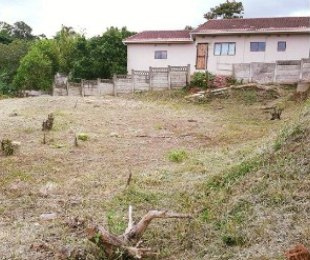 R 480,000 -  Land For Sale in Sea View