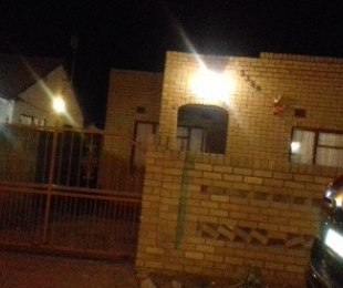 R 480,000 - 3 Bed House For Sale in Orange Farm