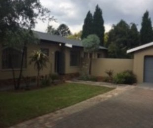 R 19,900 - 4 Bed Property To Rent in Kyalami Hills