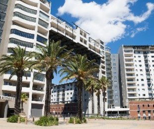 R 3,800,000 - 2 Bed Flat For Sale in Century City