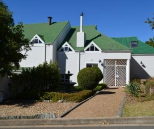 R 8,750,000 - 4 Bed Home For Sale in Welgedacht