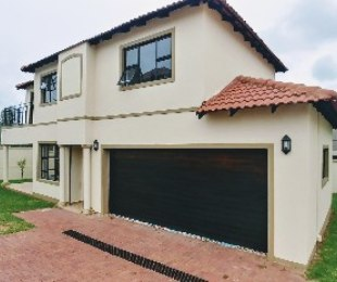 R 17,500 - 4 Bed House To Let in Witkoppen