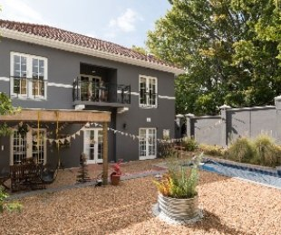 R 8,500,000 - 6 Bed Property For Sale in Claremont Upper