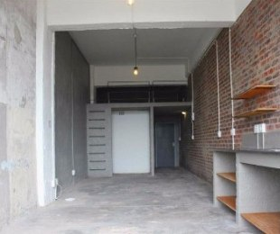 R 2,000 - 1 Bed Flat To Let in Marshalltown
