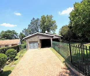 R 1,395,000 - 3 Bed Home For Sale in Sharonlea