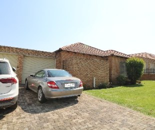 R 990,000 - 2 Bed Property For Sale in Esther Park