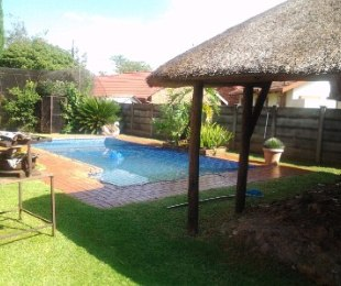 R 7,000 - 3 Bed Home To Rent in Dawn Park