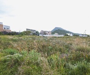 R 395,000 -  Plot For Sale in Betty's Bay