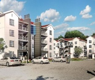 R 699,000 - 1 Bed Apartment For Sale in Modderfontein