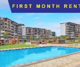 R 6,700 - 2 Bed Apartment To Rent in Centurion