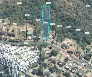 R 150,000 -  Land For Sale in Reservoir Hills