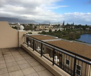 R 12,000 - 2 Bed Flat To Let in Century City