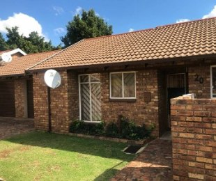 R 680,000 - 2 Bed Property For Sale in Birch Acres
