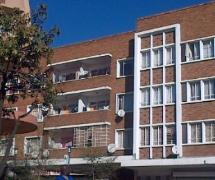 R 3,500 - 2 Bed Flat To Rent in Rosettenville