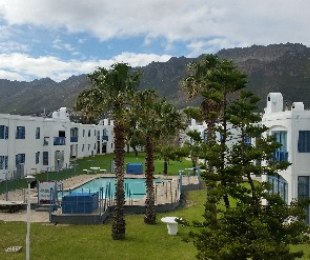 R 1,320,000 - 3 Bed Flat For Sale in Gordon's Bay Central